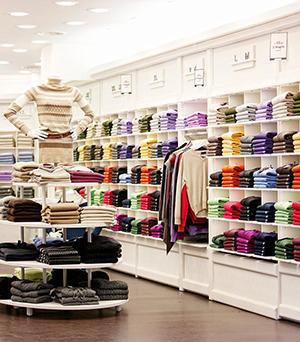 Clothe Store For Men